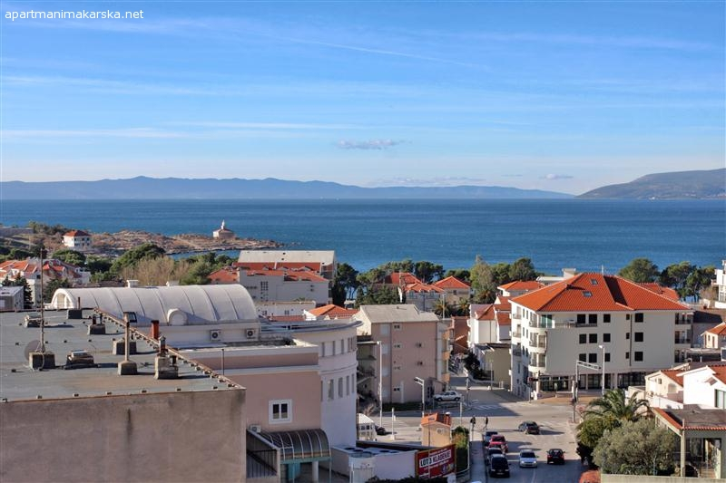 Üzlethelyiség Makarskán