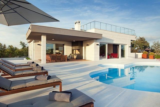Különleges Villa ínyenceknek