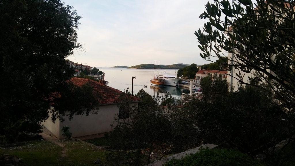 Split mellett 100 m2 ház