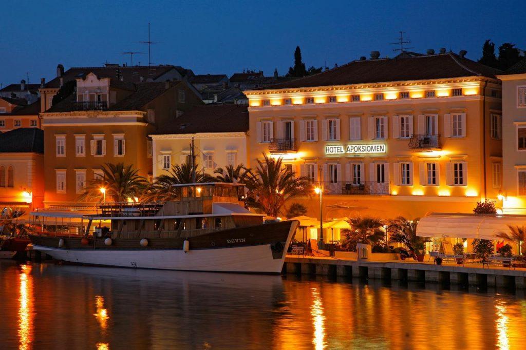 Eladó 4 csillagos szálloda Isztria