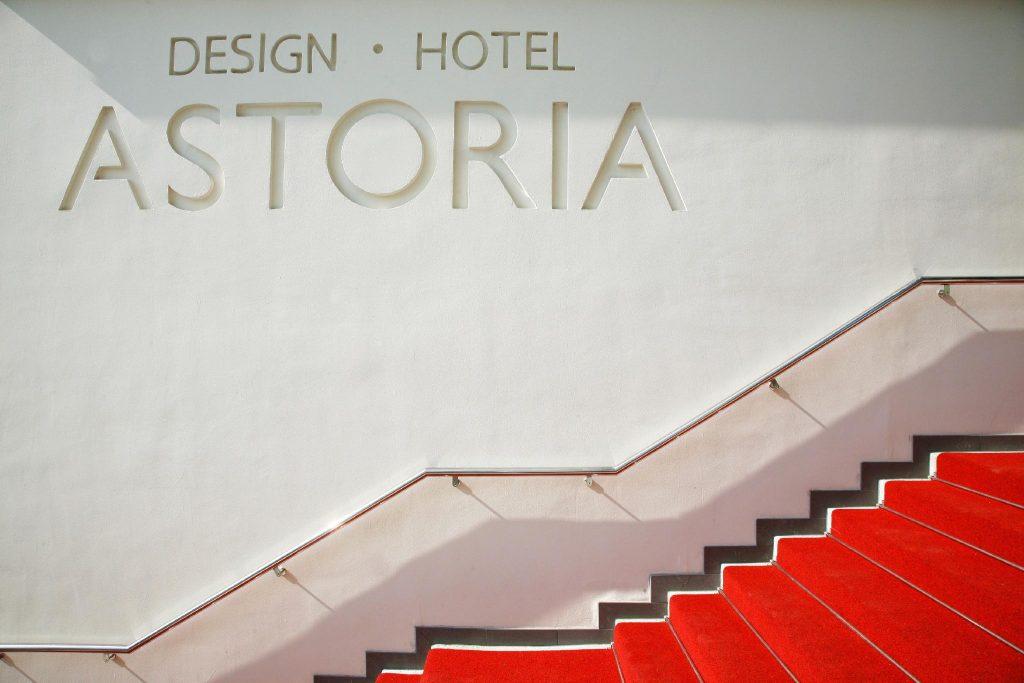 4 csillagos Hotel Opatija
