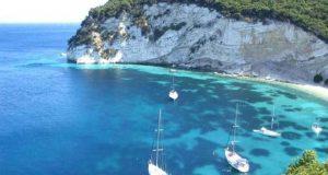 eladó a görög omfori sziget