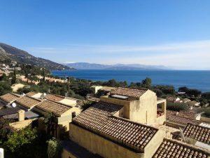 Kilátással több lakrészes ház 320 ezer EUR
