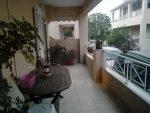Korfuváros közelében újépítésű apartman 159.000 EUR