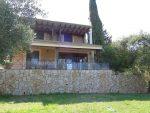 10 Km-re Sidaritól újépítésű ház 250.000 EUR