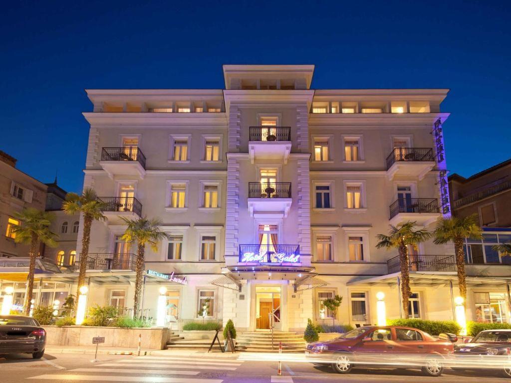 Eladó Hotel Opatija, Horvátország 3*