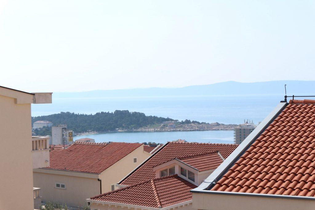 Eladó Apartman Makarska